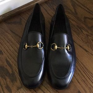Gucci Leather Loafer NEW!